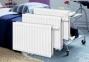 Гігієнічний сталевий радіатор 30 H=500 VOGEL & Noot 1