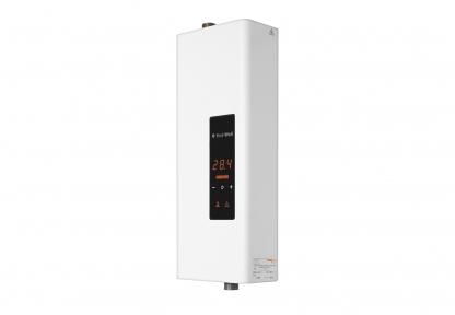 Котел електричний 4,5 кВт Hot-Well Elektra LUX S 4,5 (220/380V) з насосом