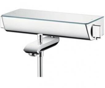Змішувач для ванни Ecostat Select Hansgrohe (13141000)