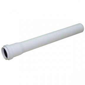 Труба Ø32 біла Інсталпласт-ХВ