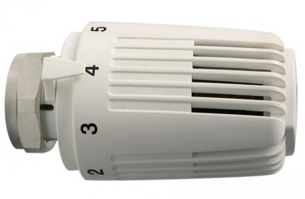 Головка термостатична HERZ М30х1,5 (для радіаторів нижнього підкл.), 1726098