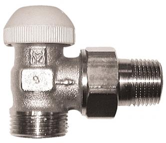 Клапан термостатичний TS-90 G 3/4
