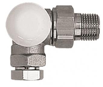 Клапан термостатичний TS-90 трьохосьовий