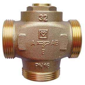 Вентиль термозмішуючий для зв. магістралі HERZ 177661x