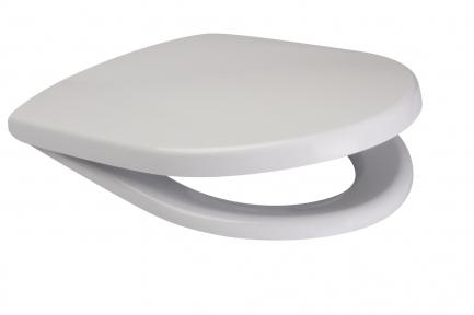 Сидіння для унітазу Olimpia дуропласт