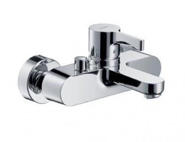 Змішувач для ванни METRIS Style Hansgrohe (31460000)