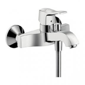 Змішувач для ванни METRIS Classic Hansgrohe (31478000)