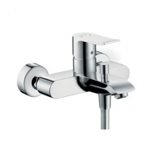Змішувач для ванни METRIS New Hansgrohe (31480000)