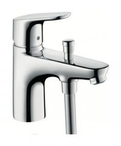 Змішувач для ванни Focus Е2 Monotrou Hansgrohe (31930000)