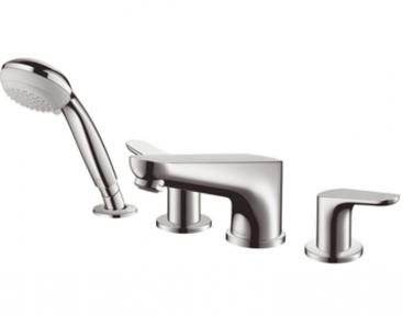 Змішувач на край ванни Focus Е2 Hansgrohe (31936000)
