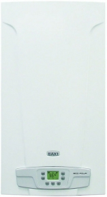 Котел газовий ECO Four 1.140 димохід 14кВт BAXI
