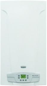 Котел газовий ECO Four 1.24 димохід 24кВт BAXI