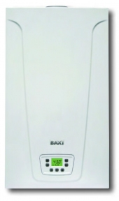Котел газовый МAIN-5 24 F турбо 24кВт BAXI