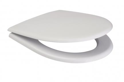 Сидіння для унітазу EКО Plus дуропласт