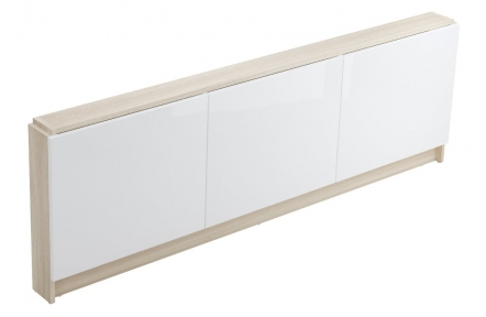 Панель для ванни Smart 170 біла Cersanit