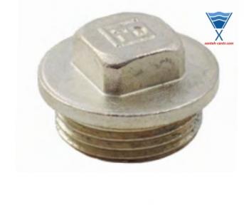 Заглушка зовнішнім різьбою FADO ZN01-03