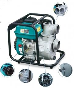 Мотопомпа Aquatica 4750Вт Hmax 30м Qmax 900л/хв (772515)