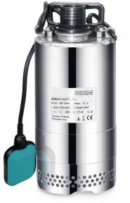 Насос дренажний Aquatica 700Вт Hmax 12м Qmax 380л/хв (773114)