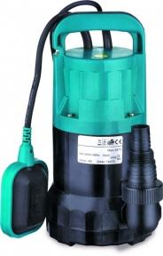 Насос дренажний Aquatica 250Вт Hmax 5.8м Qmax 75л/хв (773125)