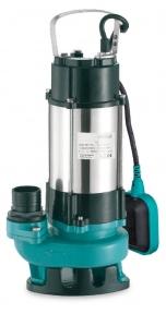 Насос дренажний Aquatica 750Вт Hmax 10м Qmax 300л/хв (773324)