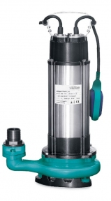 Насос дренажний Aquatica 1500Вт Hmax 22м Qmax 270л/хв (773327)
