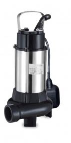 Насос каналізаційний Aquatica 1100Вт Hmax 10м Qmax 270л/хв (773331)