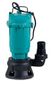 Насос каналізаційний Aquatica 1500Вт Hmax 23м Qmax 375л/хв (773414)