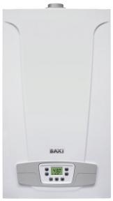Котел газовий ECO-5 Compact 24 F 24кВт BAXI