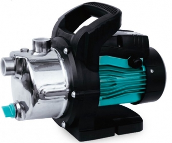 Поверхневий насос Aquatica 1100Вт Hmax 46м Qmax 76л/хв (775318)