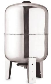 Гідроакумулятор вертикальний 100л Aquatica