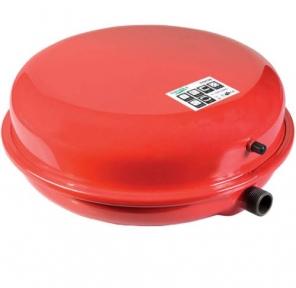Бак для системи опалення 6л плоский O325 Aquatica