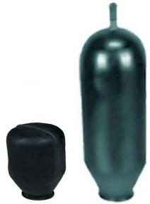 мембрана для гідроакумулятора 50л (butyl)