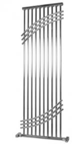 Рушникосушка Бордо ТМ mario 1600\500\1570, 1058 Вт