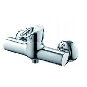 Змiшувач для душа без душового комплекту KFA ARMATURA BAZALT (4706-010-00)