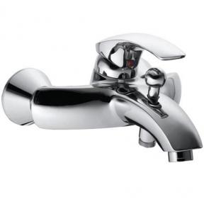 Змiшувач для ванни без душового комплекту KFA ARMATURA AMETYST (404-010-00)