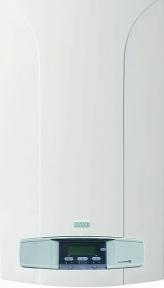 Котел газовий LUNA-3 240 F турбо 24кВт BAXI