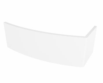 Панель для ванны Lorena/ Flavia/ Octavia/ Korat/ Lana/ Nao боковая Cersanit