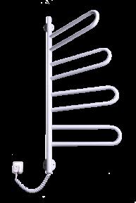 Рушникосушка електрична Елна Флюгер-4 (біла)