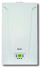Котел газовий МAIN-5 14 F турбо 14кВт BAXI
