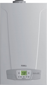 Котел газовый конденсационный Duo-tec Compact 28кВт BAXI