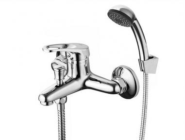 Змiшувач для ванни KFA ARMATURA ECOKRAN (5514-520-00)
