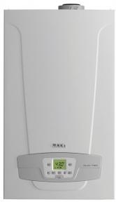 Котел газовый конденсационный LUNA DUO-TEC 33GA 33кВт BAXI
