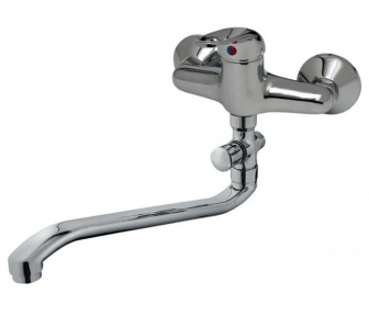 Змiшувач для ванни KFA ARMATURA FERRYT (548-750-00)