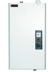 Котел електричний 15 кВт Hot-Well Elektra LUX-15 (380 V) з насосом
