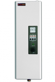 Котел електричний 12 кВт Hot-Well Elektra LUX-12 (380 V) з насосом