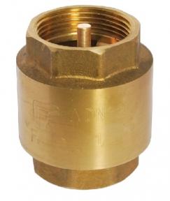 Клапан FADO New 15 KL01-04