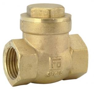 Клапан зворотній FADO KL21-23