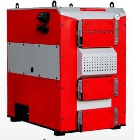 Котел твердопаливний MAX 150 кВт Tatramet