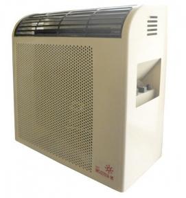 Конвектор газовий модуль АОГ-4 (100 м.куб.) 4кВт
