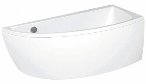 Ванна акрилова Nano права 150х75 Cersanit